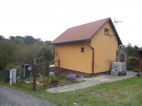 Prodej, chata, 396 m², Horní Datyně, ul. V Údolí