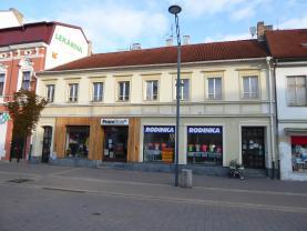 Prodej, byt 3+1, 77 m², České Budějovice, ul. Lannova tř.