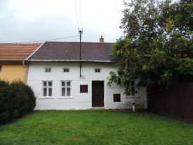 Prodej, rodinný dům, 515 m², Dobromilice