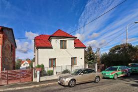 Prodej, rodinný dům, Čáslav, ul. A. Chittussiho