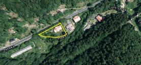 Prodej, pozemek k bydlení, 3136 m², Horní Slavkov - Údolí