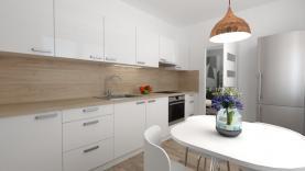 Prodej, byt 3+1, 75 m², Sazená