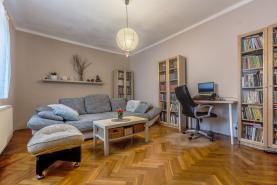 Prodej, rodinný dům 3+1, Liberec, ul. Kralická