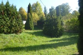 Prodej, zahrada, 904 m2, Letovice