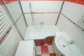 Prodej, byt 3+1, 61 m2,Chodov, ul. Husova