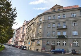Prodej, byt 3+1, 106 m², Ústí nad Labem - Klíše, ul. Šaldova