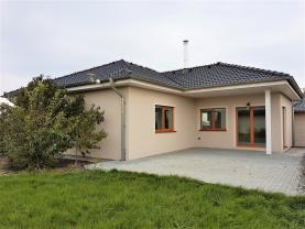 House, Opava, Chlebičov