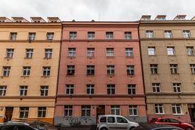 Flat 2+kk, 50 m2, Praha 2, Praha, Rejskova