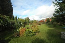 Prodej, zahrada, 552 m2, Svatava