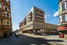 Office facilities for rent, Plzeň-město, Plzeň