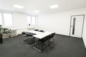 (Office facilities for rent, Ostrava-město, Ostrava)