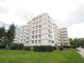 Prodej, byt 2+1, 44 m2, Orlová, ul. 1. Máje