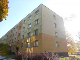 Prodej, byt 2+1, 56 m2, Orlová