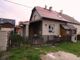 Prodej, rodinný dům, 3+kk, 287 m2, Dolní Rychnov