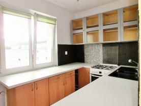 Pronájem, byt 2+1, 56 m², Most, ul. Jaroslava Vrchlického
