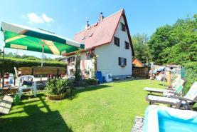Prodej, chata, 167 m², Vrbice u Stříbra
