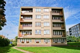 Prodej, byt 3+1, 75 m2, Třemošnice, ul. 1. máje