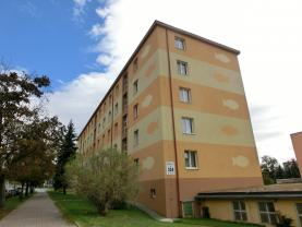 Pronájem, byt 2+1, 54 m², Most, ul. Zdeňka Štěpánka
