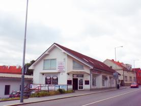 Pronájem, kancelářský prostor,165 m², Čáslav