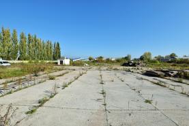 Prodej, provozní plocha, 21805 m2, Hradec Králové