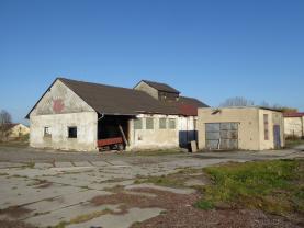 Prodej, zemědělský objekt, 551 m², Třeboň-Břilice