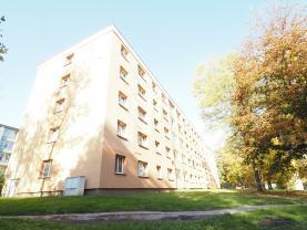 Prodej, byt 2+1, 54 m2, Orlová, ul. Kpt. Jaroše
