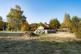 Prodej, pozemek, 1351 m², Petřvald