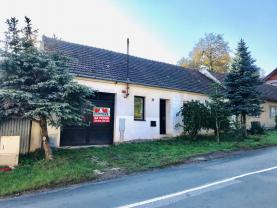 Prodej, rodinný dům, 280 m2, Moravské Knínice