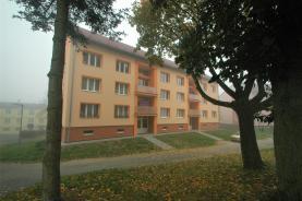 Prodej, byt 3+1, 81 m2, Krajková