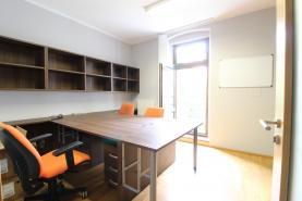 Pronájem, kancelářský prostor, 57 m², Plzeň, ul. Radyňská