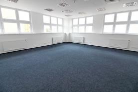 Pronájem, kancelářské prostory, 59 m2, Praha 5 - Stodůlky