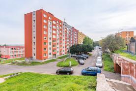 Prodej, byt 2+1, 62 m2, OV, Jirkov, ul. Krušnohorská