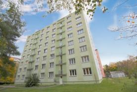 Prodej, byt 1+1, 36 m², Plzeň, ul. Skupova