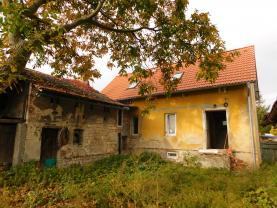 Prodej, rodinný dům, 1404 m2, Bělušice