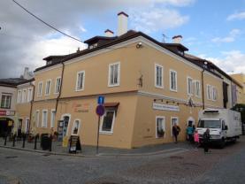 Flat 2+1 for rent, 80 m2, Kolín, Kutnohorská