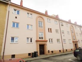 Flat 2+1, 50 m2, Děčín, Dobrovského