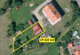 Prodej, pozemek určený k výstavbě, Albrechtice nad Vltavou