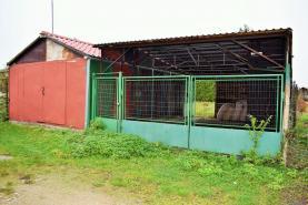 2 (Prodej, pozemek určený k výstavbě, Albrechtice nad Vltavou), foto 2/8