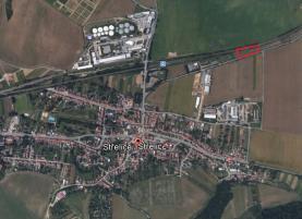 Prodej, orná půda, 3441 m², Střelice