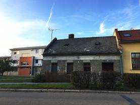 Prodej, rodinný dům, 181 m², Prostějov, ul. Žeranovská