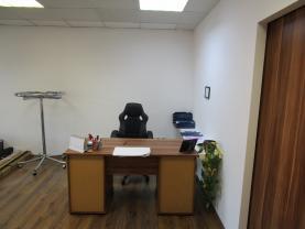 Pronájem, kancelářský prostor, 35 m², Dobruška