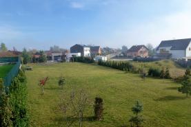 Prodej, pozemek, 1318 m2, Jesenice Sulice