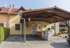 Prodej, rodinný dům 3+KK, Moravany, ul. Na Vyhlídce