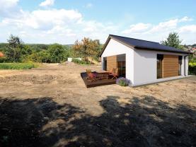 Prodej, stavební pozemek, 944 m2, Ostrava - Radvanice