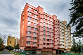 Pronájem, byt 2+1, 65 m², OV, Chomutov, ul. Bezručova