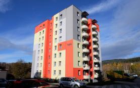 Prodej, byt 4+1, OV, 83 m², Český Krumlov, ul. Urbinská