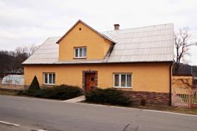 Prodej, rodinný dům, 165 m2, Mikulovice u Jesenika