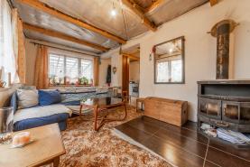 Prodej, chata, Unhošť, - Markův Mlýn, 620 m²