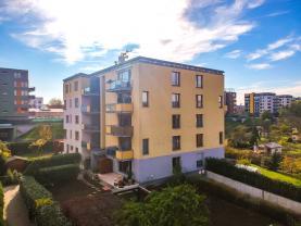 Prodej, byt 2+kk, 58 m², Praha, ul. Nepelova