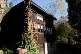 Prodej, chata, 416 m2, Písek